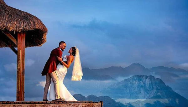 5 reasons why Mauritius is the ideal destination for your Nigerian wedding