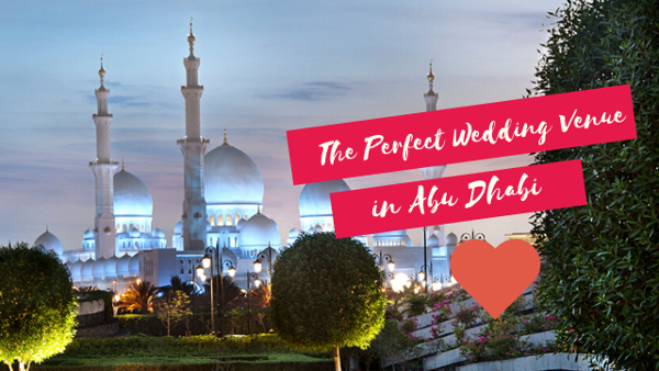 5 Reasons why The Ritz-Carlton Abu Dhabi is perfect for your African Wedding