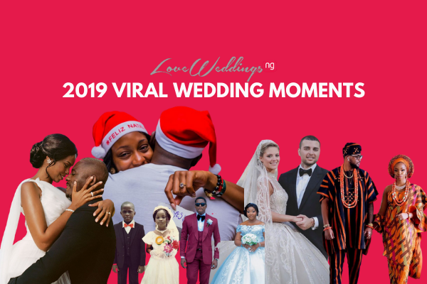#BamTeddy, #TheTTAffair, Idris Elba's wedding & more viral wedding moments from 2019