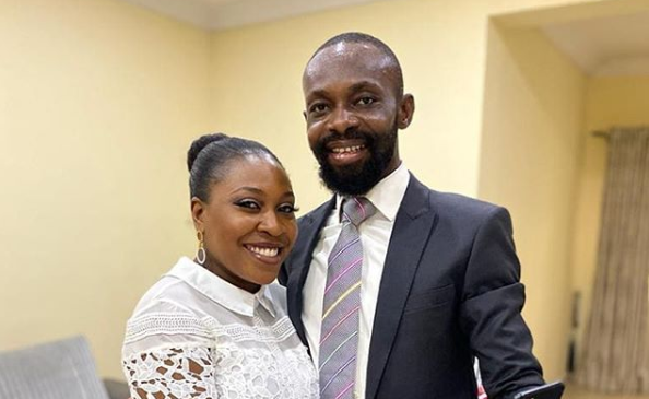 Zoom weddings in Nigeria, The Elba's are 1 & more wedding news