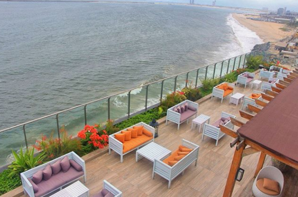5 rooftop venues perfect for intimate weddings in Lagos