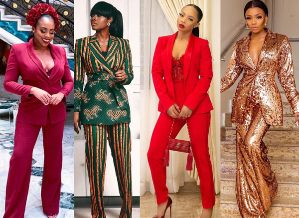 20 Bridal pantsuits & trouser suits that are perfect for your court wedding