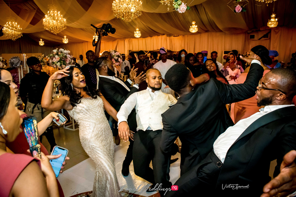 100 Songs your Nigerian Wedding Guests will absolutely love to hear the DJ play