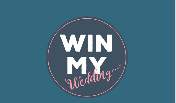 Here's how you can win a £30,000 wedding