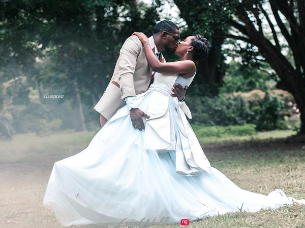 How Yinka, the photographer fell in love with an event planner | #àwánjOláOlúwa
