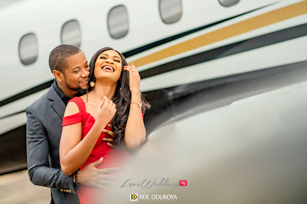 Grace & Nnamdi's beautiful #TheNGWedding | FKS Experience