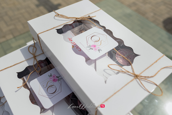 These 5 items are a MUST-HAVE for your wedding guest celebration boxes.