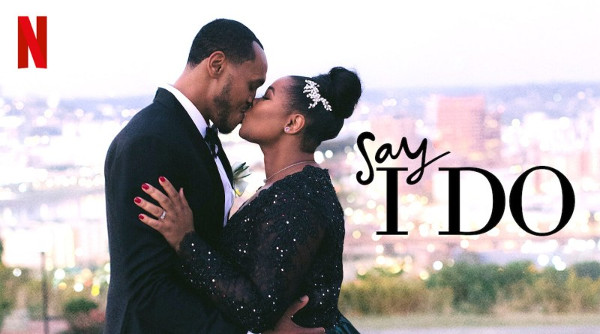 Netflix's 'Say I Do' surprise weddings series is a must-watch