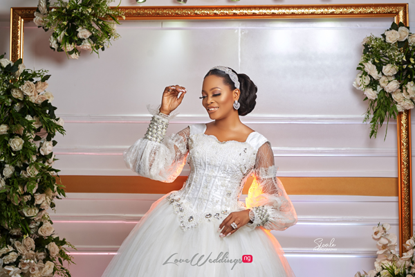 Fashion stylist, Kie Kie is the perfect 21st-century bride in these looks