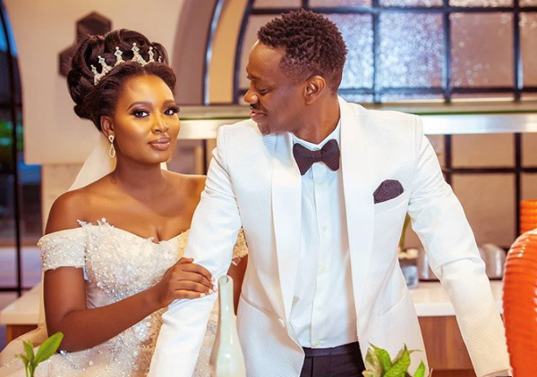 Adetola & Adebimpe, Say I Do on Netflix & more wedding news
