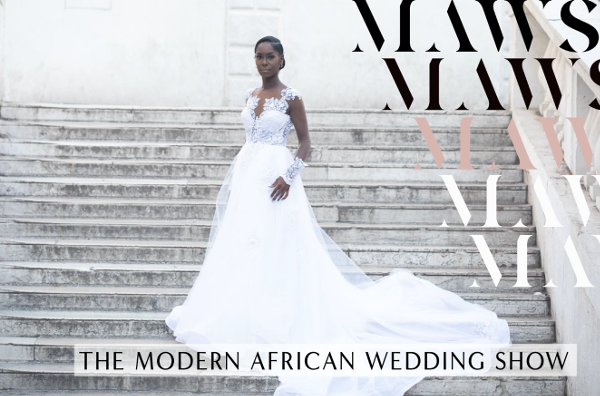 A virtual wedding show for Afro-Caribbean couples | MAWS2020
