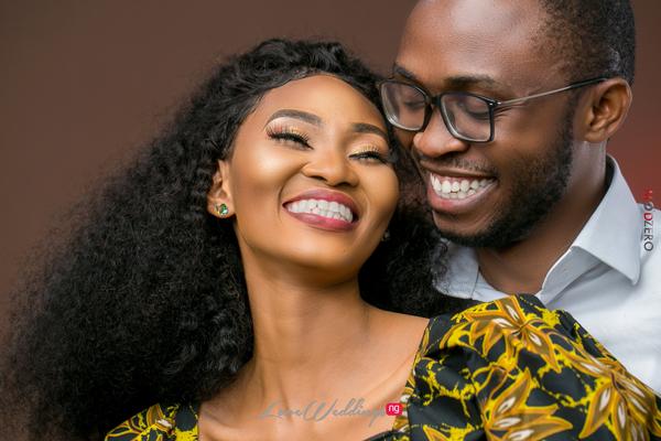 Amos & Joy's prewedding photos will make you smile