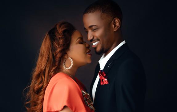 Kelechi & Kene's prewedding photos are beautiful!