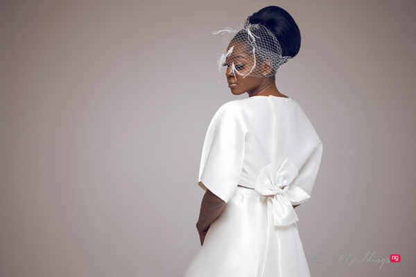 "Mofari's debut collection  ""Romanticism"" has all the perfect bridal looks you need"
