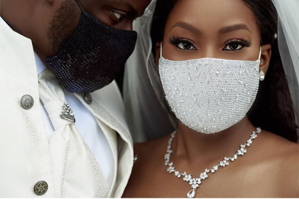 Nigerian weddings during the COVID-19 pandemic: A letter to the future