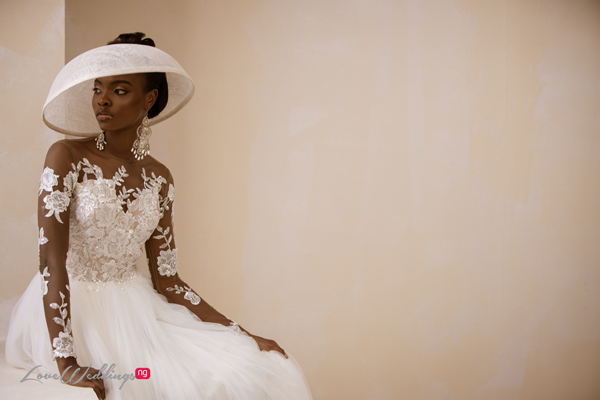 Deji and Kola's SS21 'Equilibrium' collection is oh so elegant