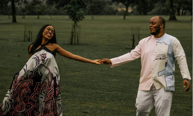 Fallon Carrington weds, Comedian Bovi's 11th-anniversary & more wedding news