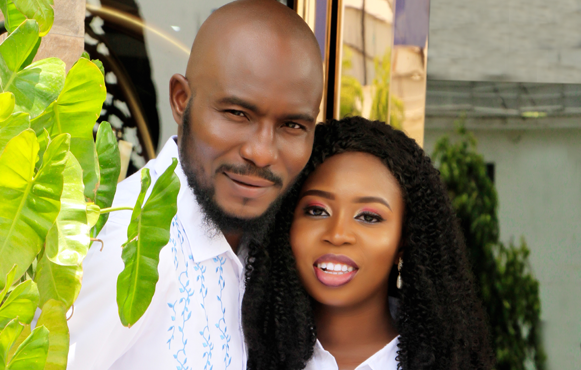 Tunde & Tomi's love story started in Akure