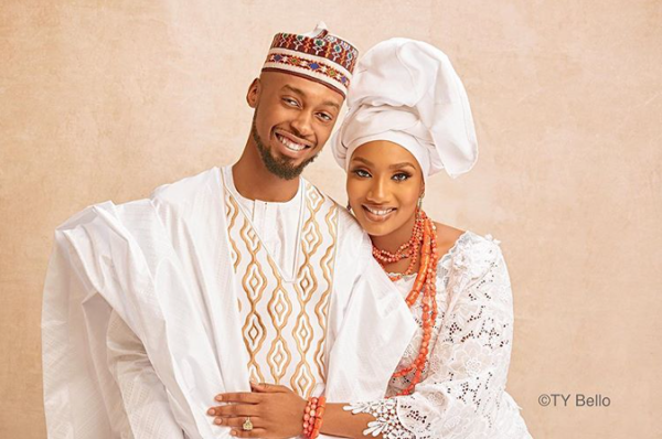 Fatima Nuhu Ribahu & Aliyu Atiku Abubakar's wedding, The Obama's are 28 & more wedding news