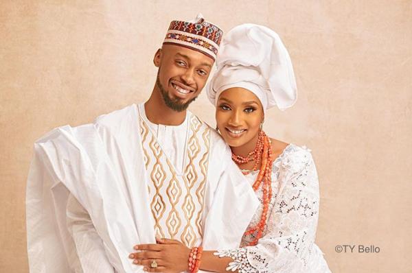 Fatima Nuhu Ribahu & Aliyu Atiku Abubakar's wedding, The Obama's are 28 & more wedding news