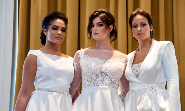 Kosibah's first bridal ready to wear collection, Asheyori is a must-see!