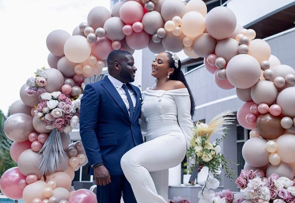 AsoebiBella's Ink weds, Williams Uchemba is engaged, Taaooma is getting married & more wedding news