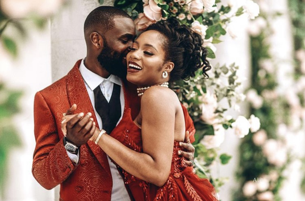 The Nigerian Celebrity weddings of 2020