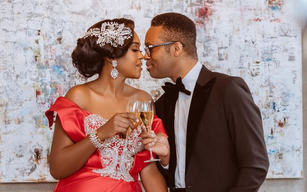 Rotimi Akinosho is engaged, The Oboli's & more wedding news