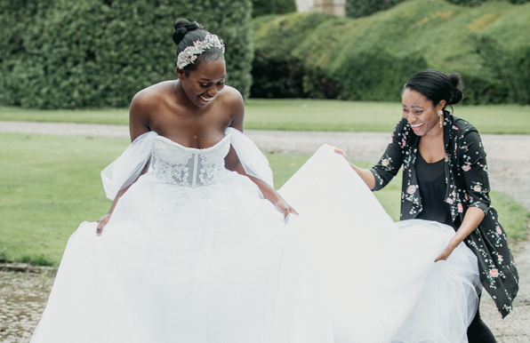8 Tips To Get You Started On Your Wedding Planning Journey…