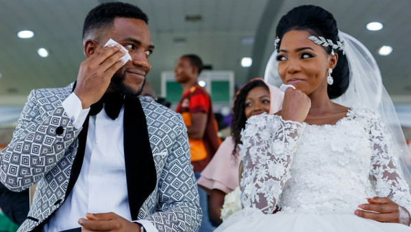 The Durotoye's are 20, Magnetic Elegance's new collection & more wedding news
