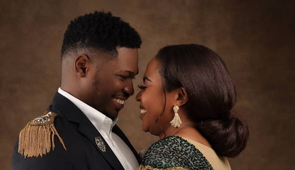 Peter & Yetunde's #YOursForever, Gulder Ultimate's Ayo & Nuhu & more wedding news