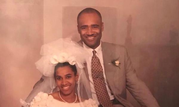 Chimamanda's wedding photos, The Adefarasin's & more wedding news