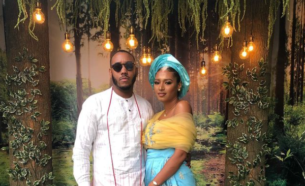 Elma Godwin weds, Year 9 for the Chikwe's & more wedding news