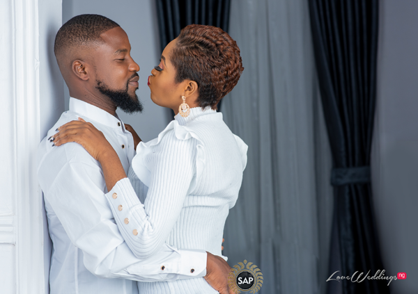 Another bank love story! Here's how Tinuade & Ayomide met | #TinuAyo