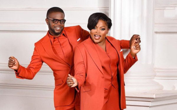 The Bello's are 5, The Okojie's are 10 & more wedding news