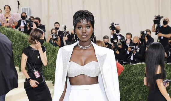 All the aisle worthy looks from the 2021 Met Gala Red Carpet