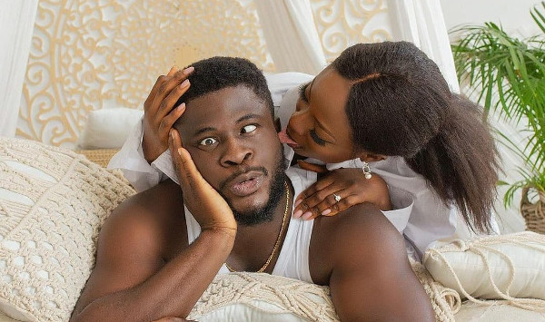 Craze Clown is married, Sika Osei is engaged & more wedding news