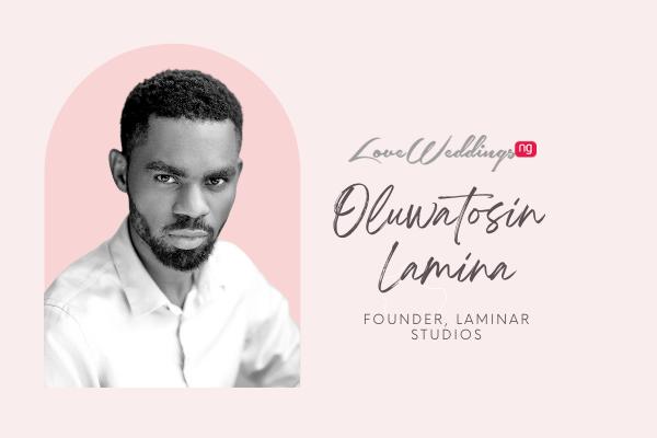 Meet Oluwatosin Lamina, geologist turned successful photographer