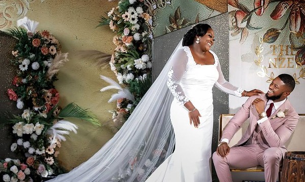The Nze's, Britney Spears is engaged & more wedding news